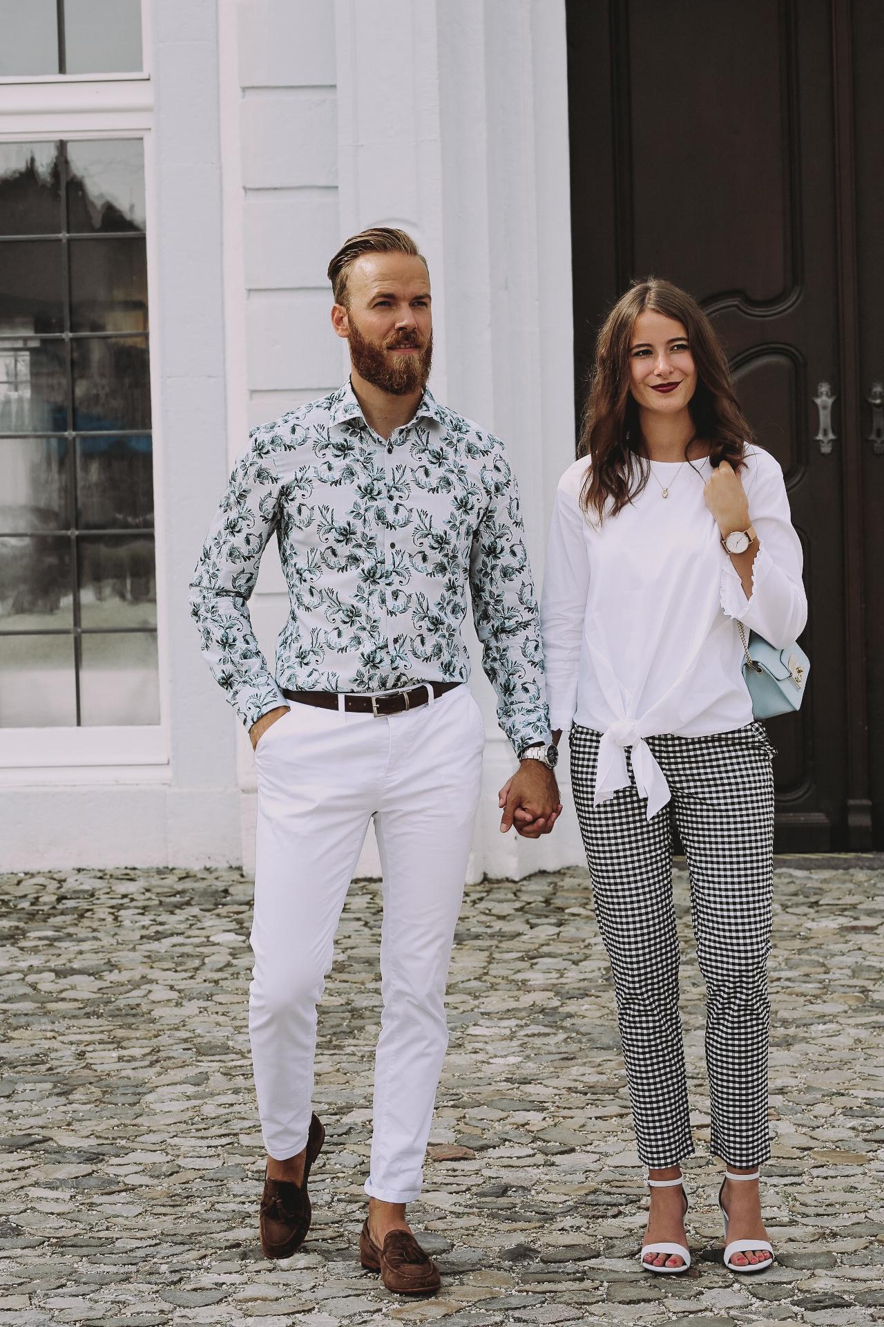 Fashion Hochzeitsgaste Auf Dem Standesamt