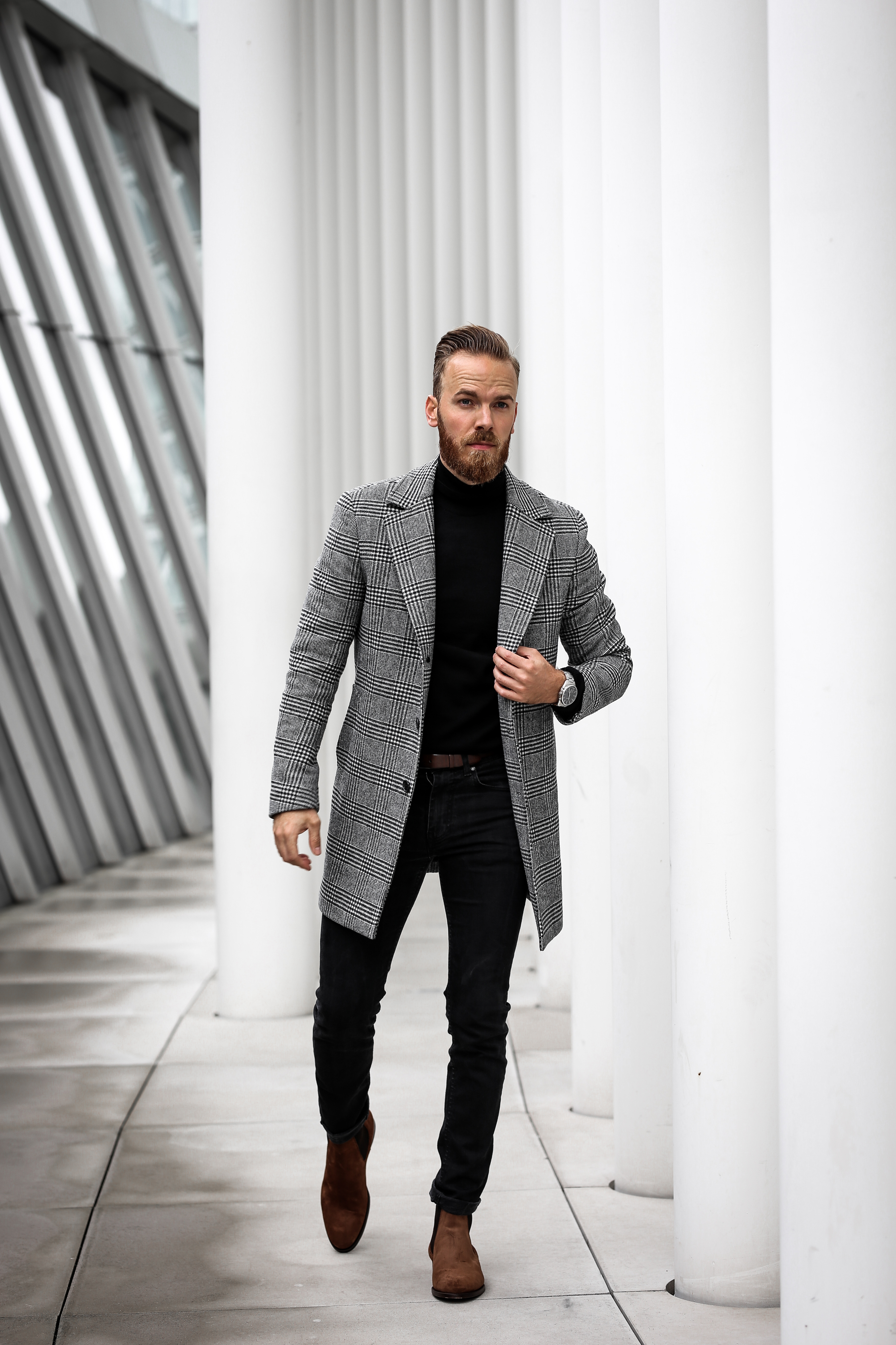 Casual Look für den Herbst by Shoepassion blogger trier herren blog mode outfit