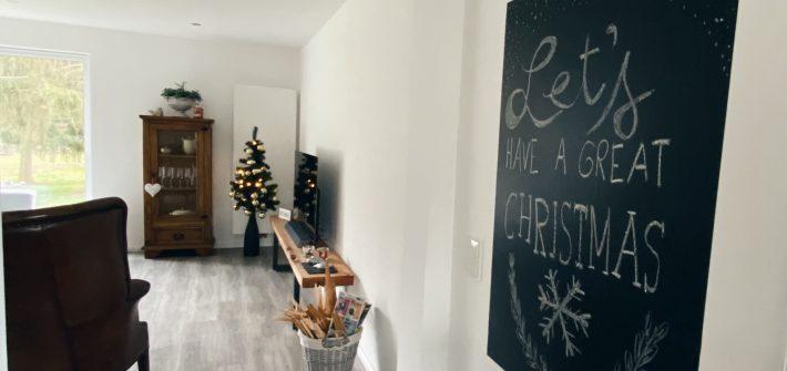 INTERIOR - Tafelfolie in der Küche selbst gestalten Tafel Tafelwand Bilderwelten.de Bilderwelt Hausbau umbau renovieren Hausumbau Renovierung sanieren Sanierung