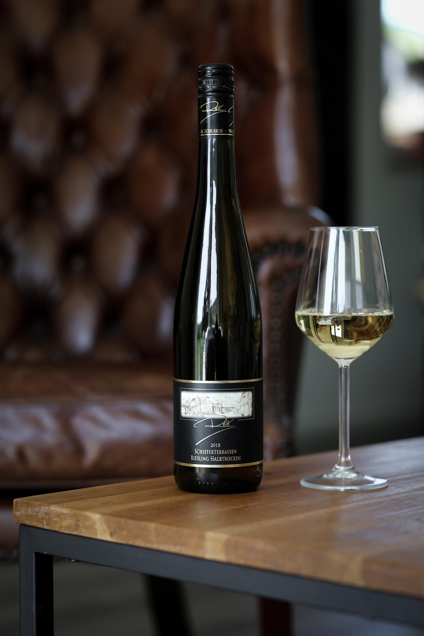 Wein aus dem Herzen der Mosel - Weingut Reh aus Schleich Mosel Riesling Test Blogger Blog Instagram Wein