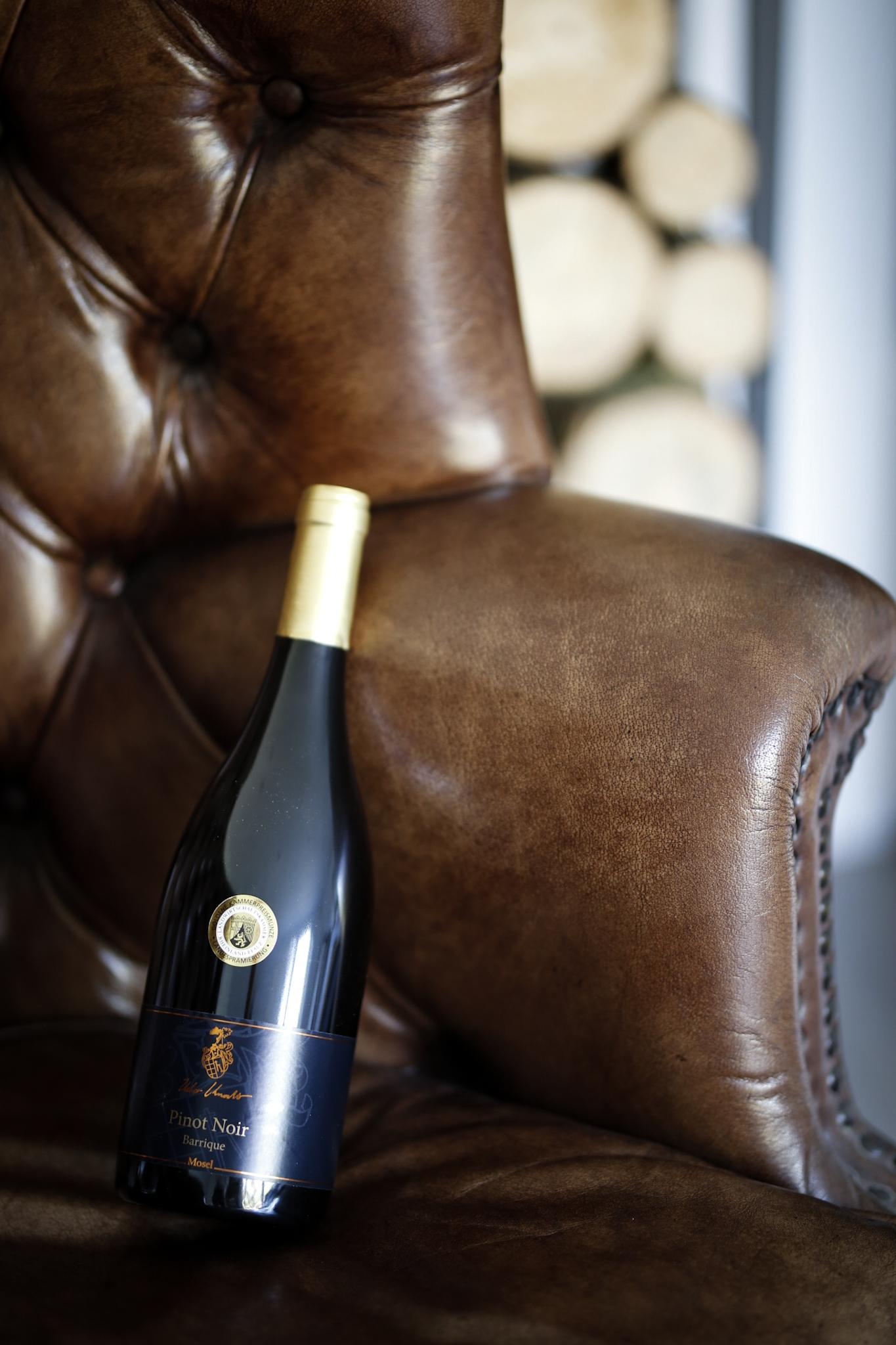 Pinot Noir Mosel Wein Rotwein