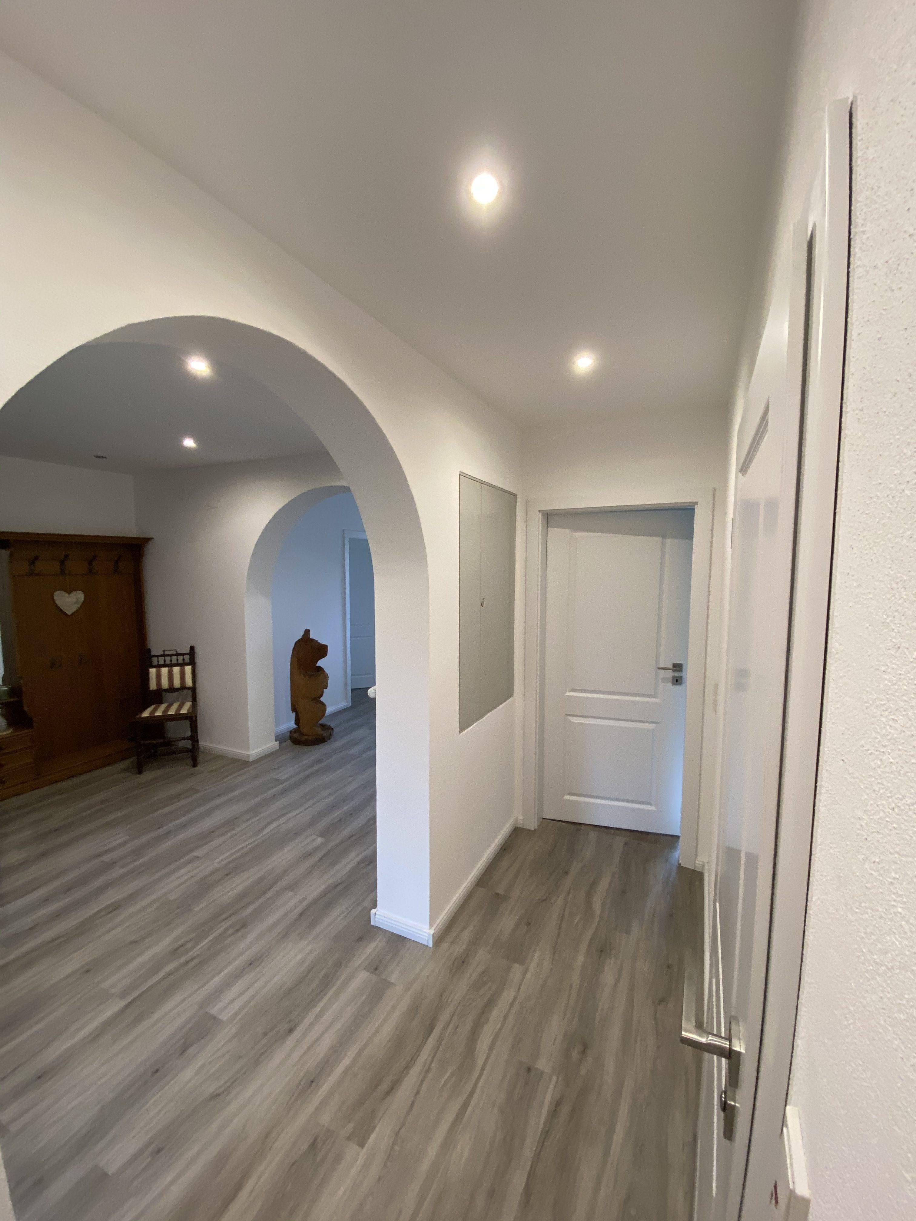 vorher nachher vergleich Hausbau Sanierung umbau renovieren Bauen Bautagebuch baublog